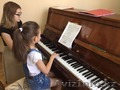 Уроки фортепиано с нуля
