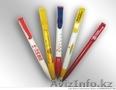 Печатаем на ручках в Алматы