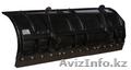 Отвал бульдозерный ОП-300.12 к погрузчику МТЗ-320