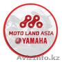 Продажа снегоходов Yamaha в Астане и Алматы