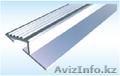 Алюминиевый профиль для фиксации грязезащитного покрытия