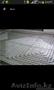 установка теплого пола электрического или водного.
