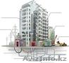 Проектирование зданий и Разработка рабочего проекта . Разработка ПСД