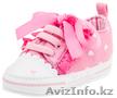 Детская обувь в Астане и Казахстане: натуральная,  ортопедическая