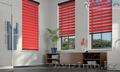 Ролл-шторы день-ночь,  жалюзи,  рольставни,  римские шторы