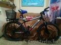 Продам горный велосипед Cross