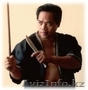 Индивидуальные занятия по филипинскому боевому искусству Кали