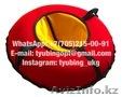 Тюбинг санки надувные ватрушка стьюб стюб Стандарт 75 см
