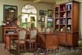 Мебель для кабинета «Алези» от компании Пинскдрев