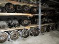 Toyota Land Cruiser Prado  - двигателя,  АКПП,  ходовая