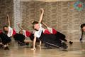 Принимаем детей с 10-ти лет на современные танцы